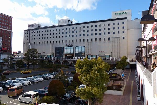 倉敷駅ビル 2月から解体