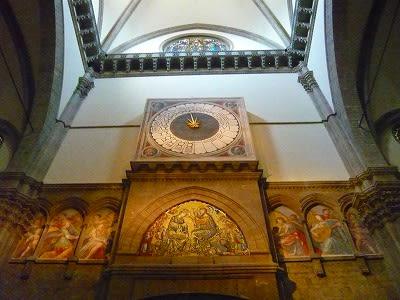 サンタ・マリア・デル・フィオーレ大聖堂の画像 p1_29