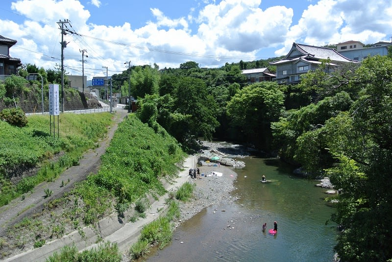 真田幸村と九度山町 - ROSSさんの大阪ハクナマタタ