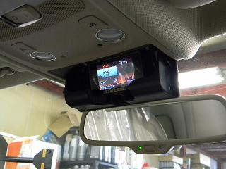 Audi オールロード にレーダー取付! ★ねばらんブログ★ 欧州車 Benz Bmw Vw Audi