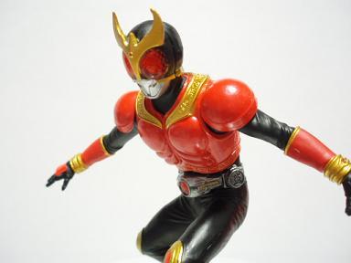 仮面ライダークウガ (キャラクター)の画像 p1_37