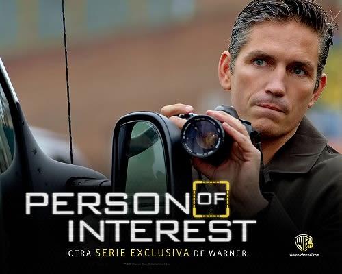 PERSON of INTEREST 犯罪予知ユニットの画像 p1_26