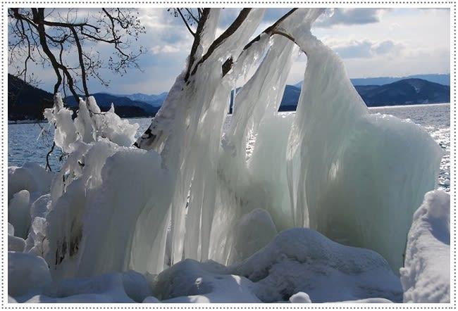 1 しぶき氷1