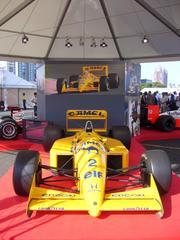 モータースポーツジャパン2006ロータスホンダ