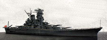 大和型戦艦の画像 p1_3