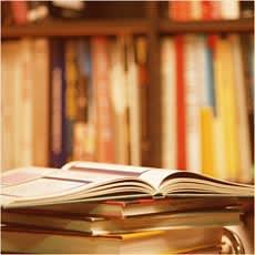 ○○本をどこに隠すか