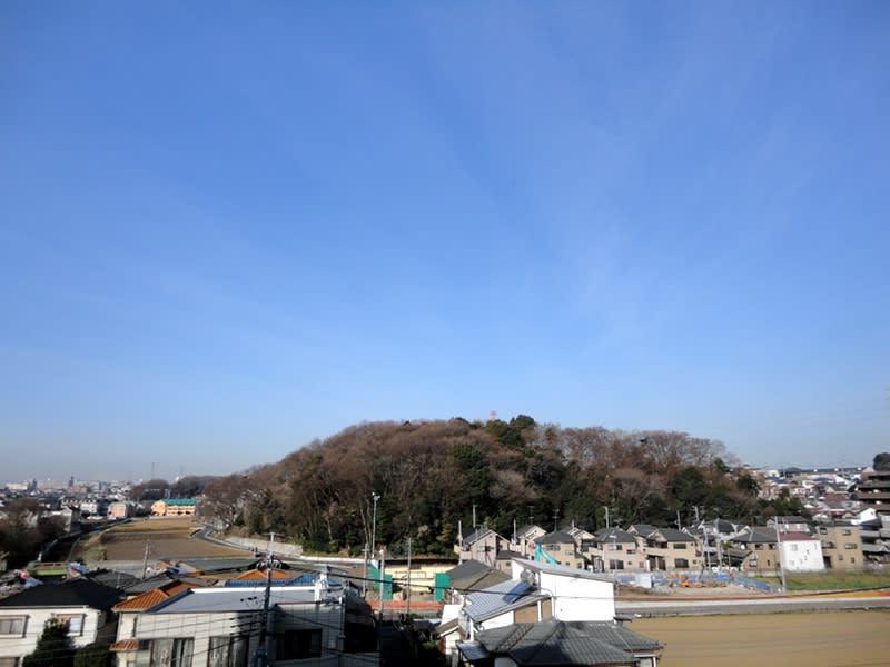03月14日 根岸台