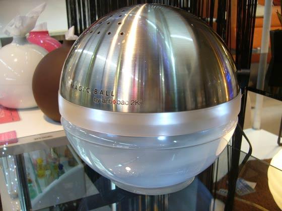 当店で取り扱いしはじめたマジックボールはよその偽物と違い本当のマジックボールです