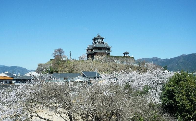 福知山城と歴代城主の歴史 - ROS...