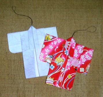 ハート 折り紙 着物 折り紙 折り方 : blog.goo.ne.jp