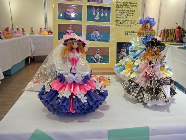 バラ 折り紙:折り紙 人形-blog.goo.ne.jp