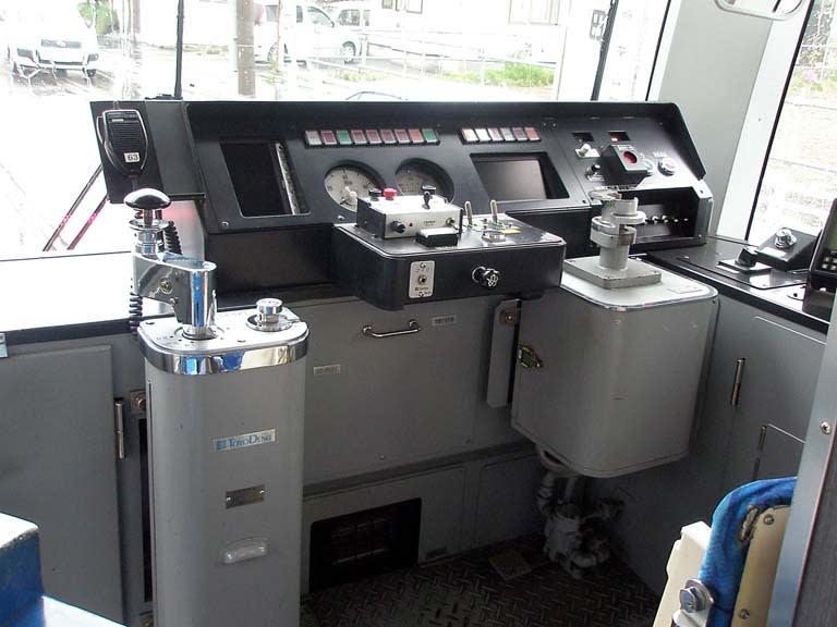 函館市交通局9600形電車「らっく...