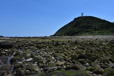 喜志鹿崎海岸