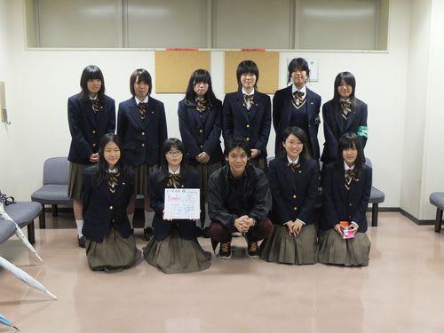 喜多方桐桜高等学校