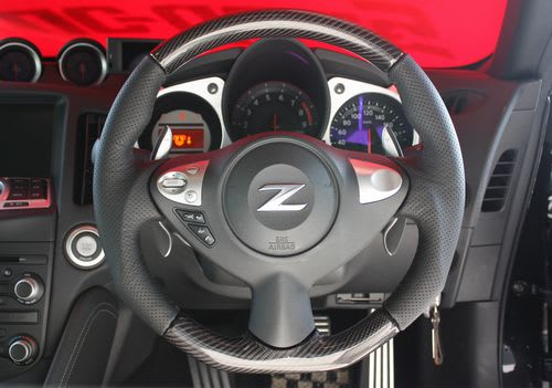 steering wheel upgrade nissan 370z forum nissan 370z forum