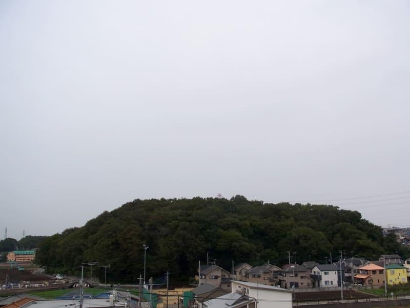 10月28日 根岸台
