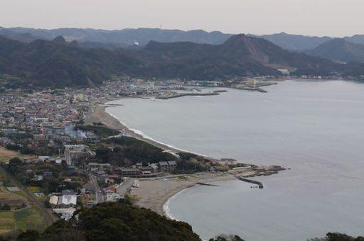 鋸南町 - JapaneseClass.jp