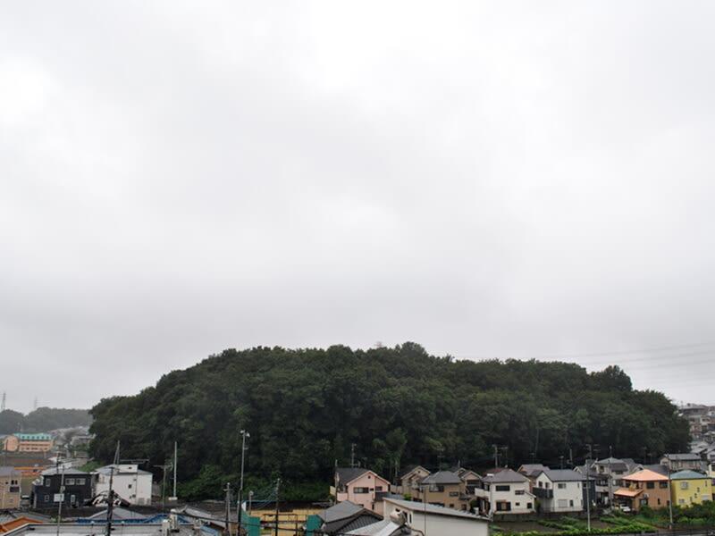 08月16日 根岸台