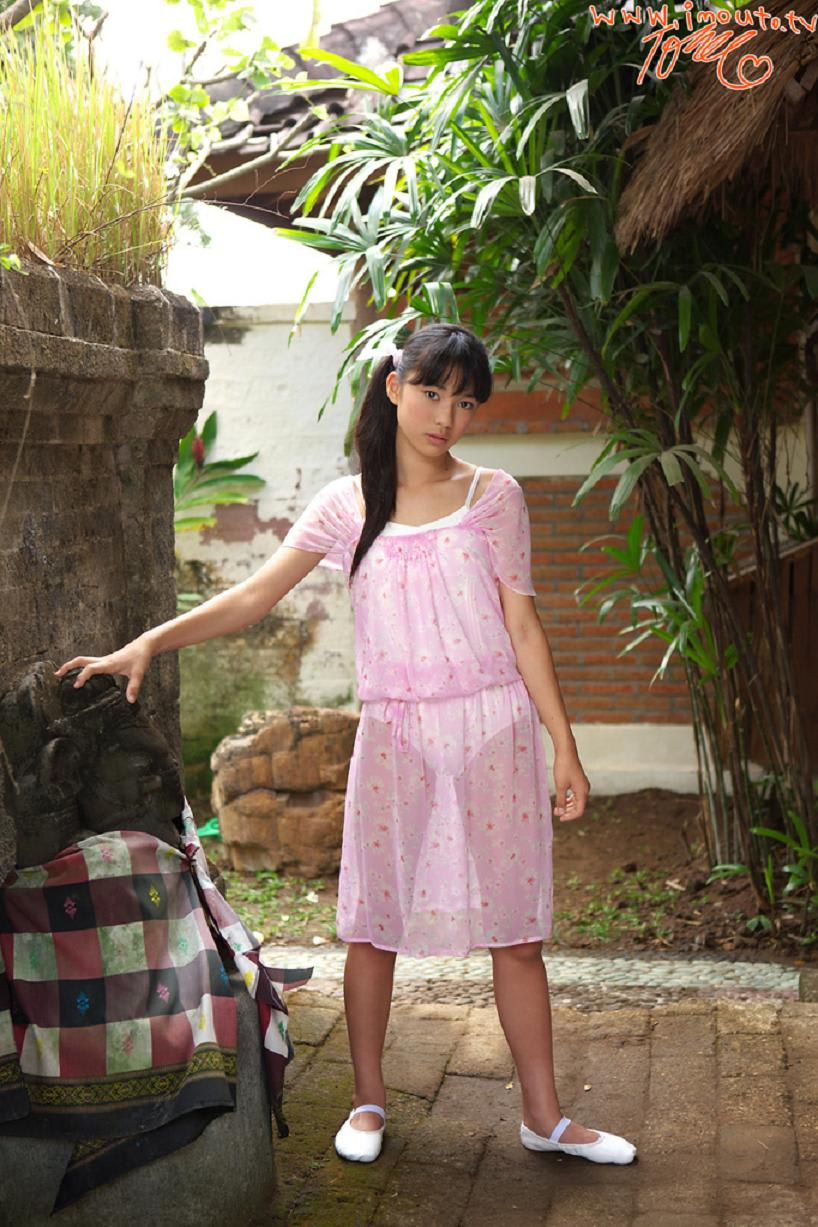 Junior Idol » Page 116 » Young Girls Models - Japanese
