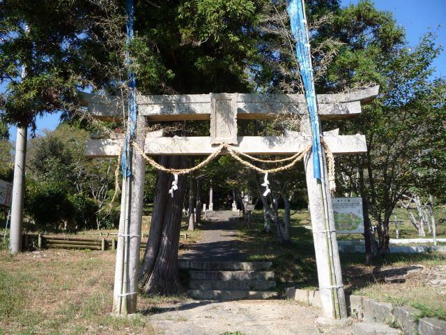 21.松尾神社(岡山市東区瀬戸町瀬戸) - 備前の古社を訪ねる ...