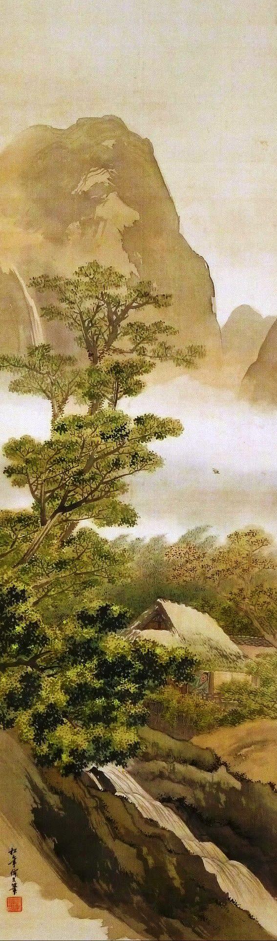 鈴木松年の画像 p1_33