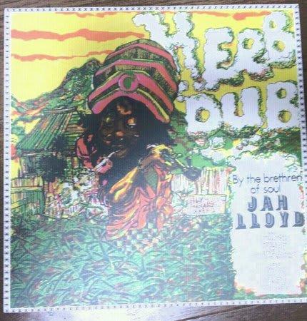 Jah Lloyd Herb Dub