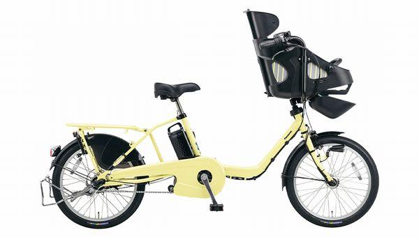 パナ自転車(パナソニックHP ...