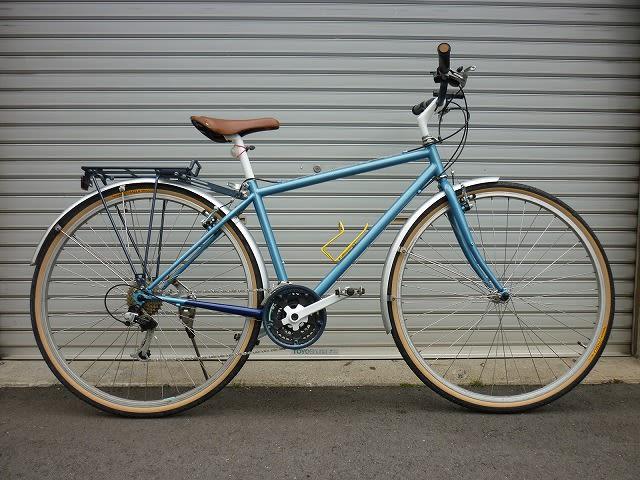 ... 完了写真 - Kinoの自転車日記