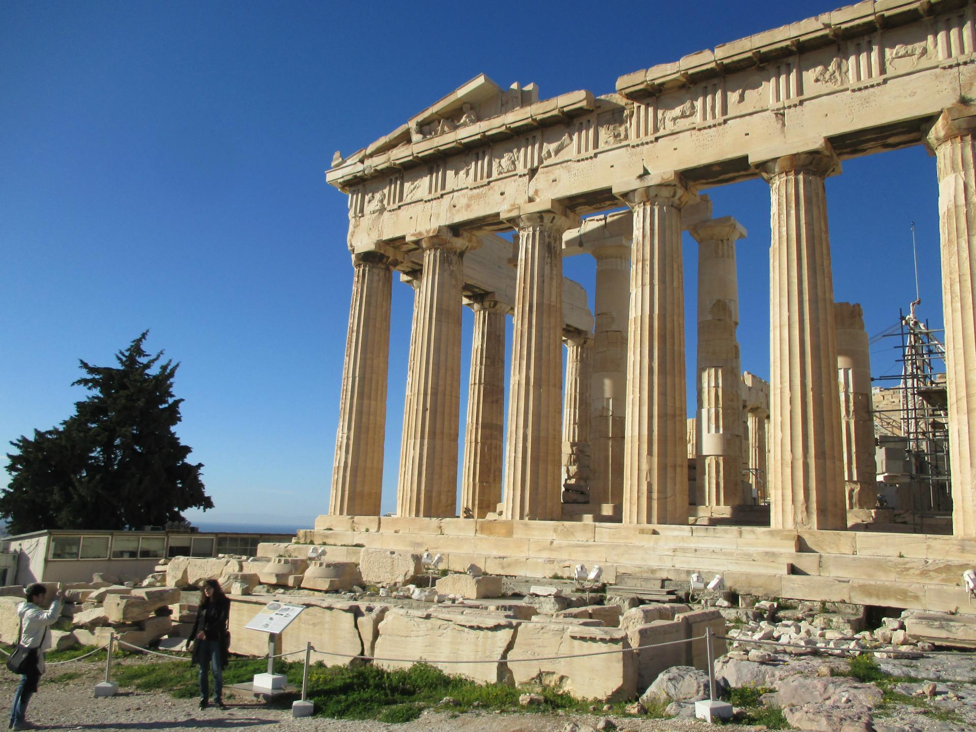 パルテノン神殿の画像 p1_28