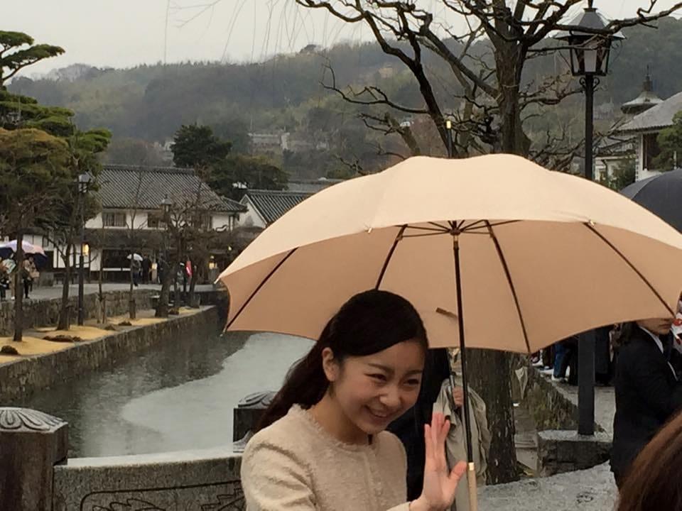 秋篠宮殿下&佳子様IN岡山2