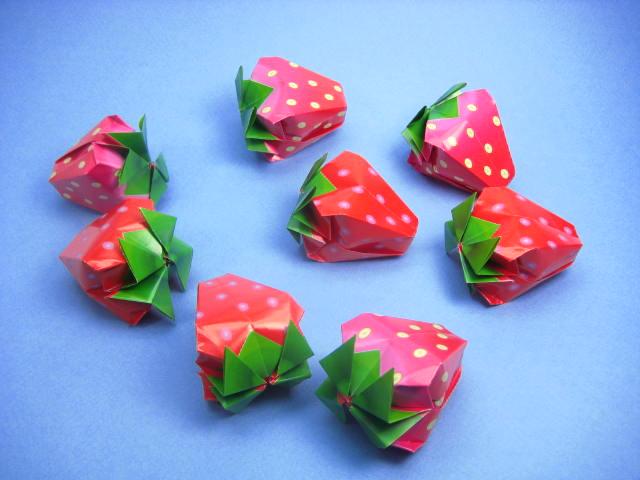 すべての折り紙 折り紙菊の折り方 : ... 創作折り紙の折り方・・・動画