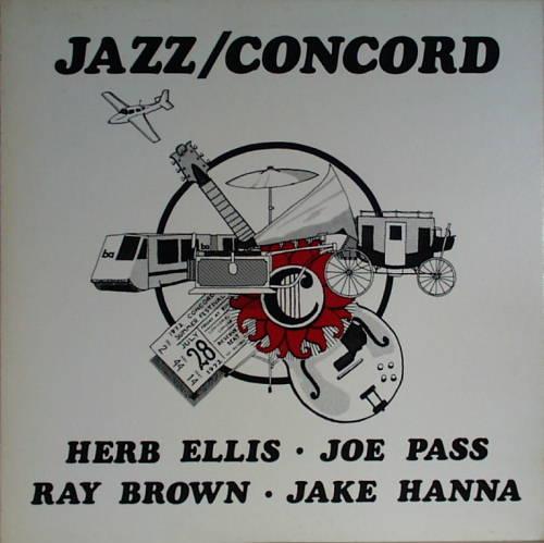 Jazzconcordherbelliscd