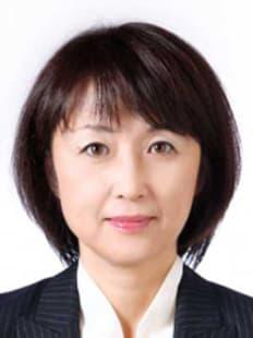 中川郁子(ゆうこ)