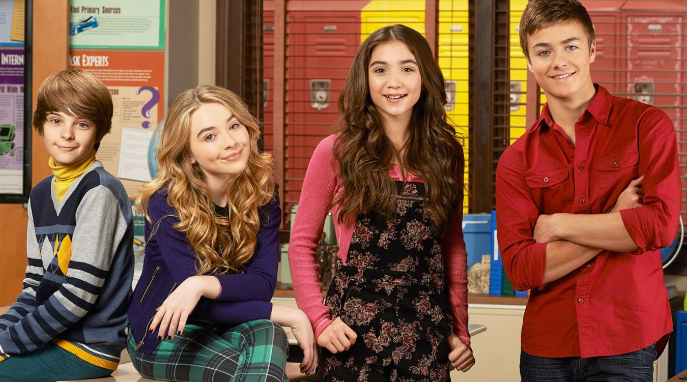 girl meets world photoshoot Critics consensus: though not quite as comical, girl meets world sweetly shares the nostalgia of its predecessor, boy meets world, with its young audience while providing positive moral values for today's youth 2014, disney channel, 21 episodes.
