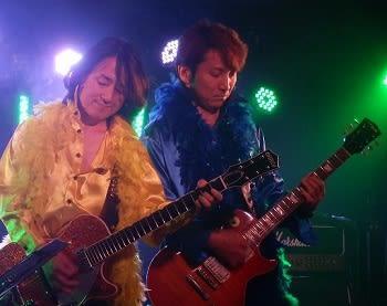 The東南西北横浜公演、Naoさんが...