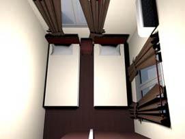 3Dならお部屋に置いた感じがわかりやすい