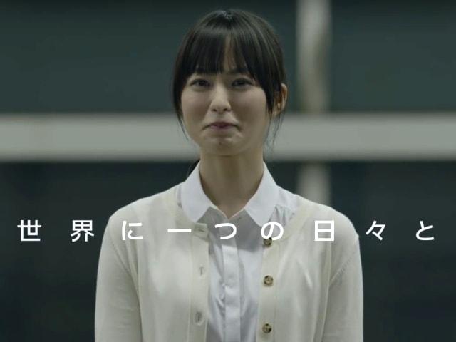 朝倉あきさんのポートレート