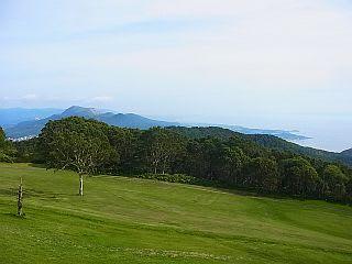 有珠山・昭和新山・噴火湾