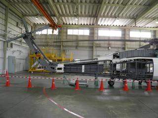 SH-60J整備教材