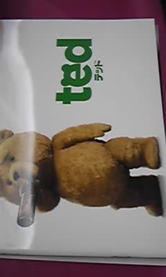 映画『ted』