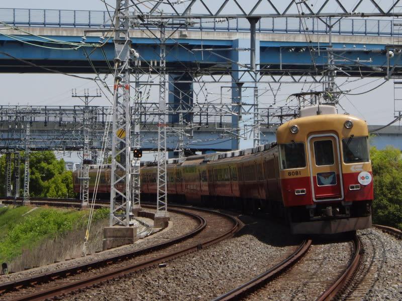 京阪旧3000系(8000系30番台)