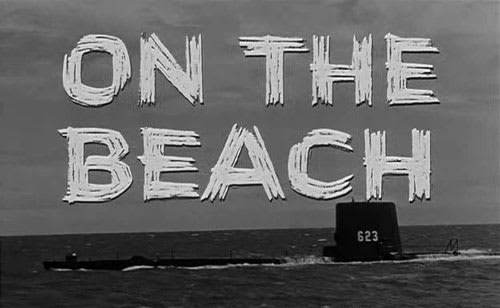 on the beach 1959 trailer