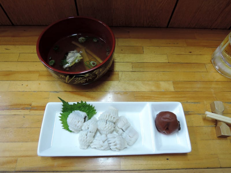 Boiled_pike_eel_with_soltie_plum