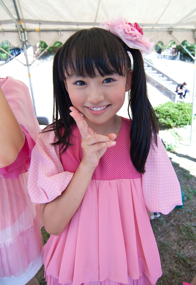 TeenModels - Erica » Young Girls Models - Japanese Junior Idol