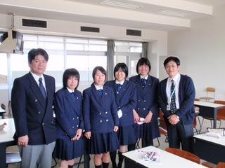 宮崎農業高等学校