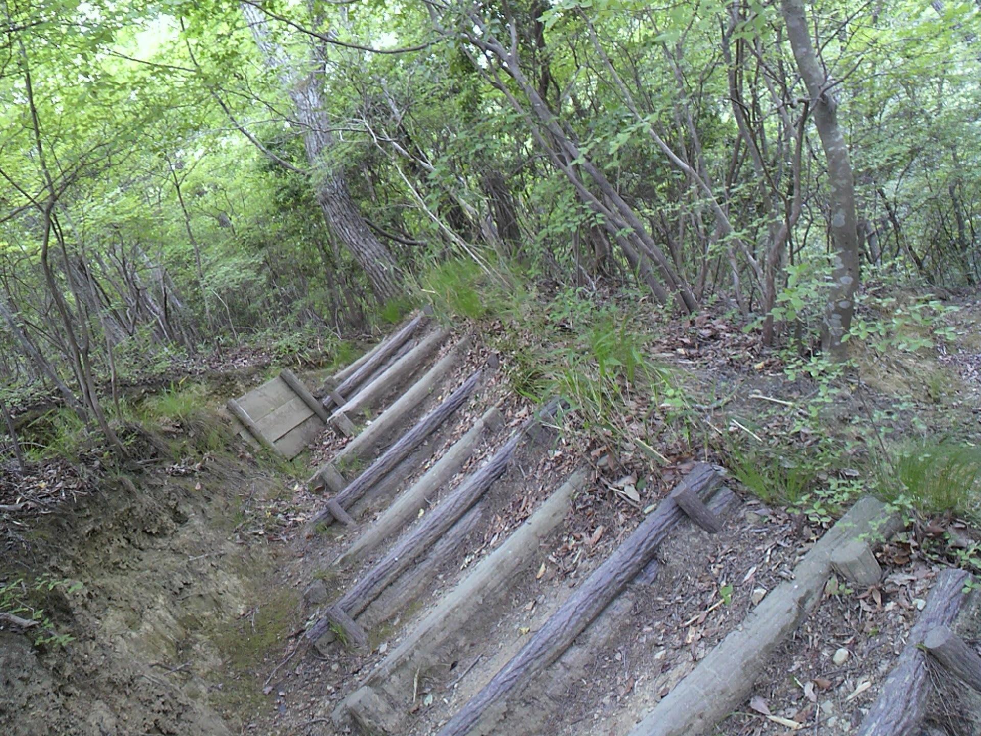 自転車の 距離計測 地図 自転車 : 関西サイクリング(1)摂津峡 ...