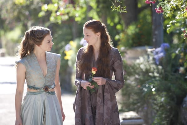 Game Of Thrones ゲーム・オブ・スローンズ シーズン2
