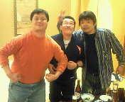 3兄弟!!
