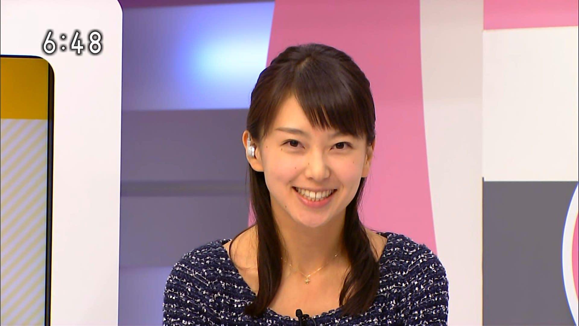 女子アナウンサー和久田麻由子