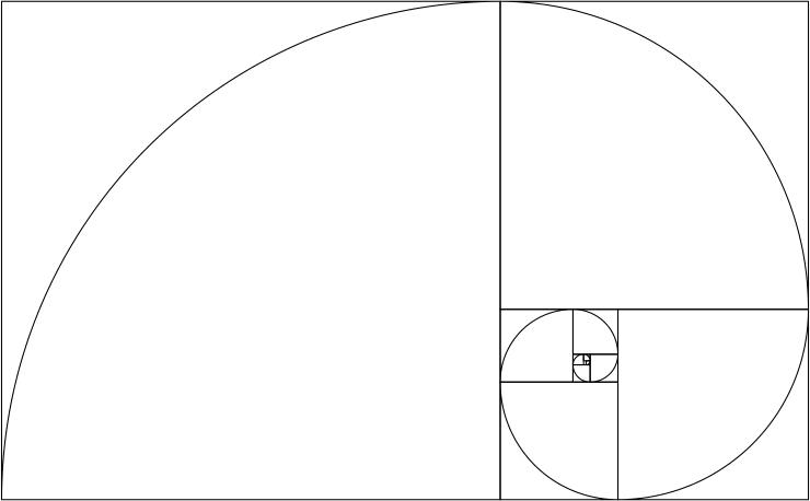 「黄金長方形」の画像検索結果